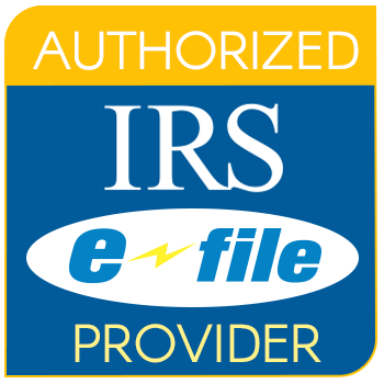 IRS APPROVED E-FILE SERVICE PROVIDER
